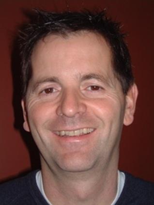 Dr Mark Vose