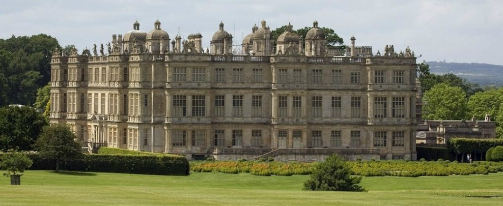 Longleat - Frome's South missing link